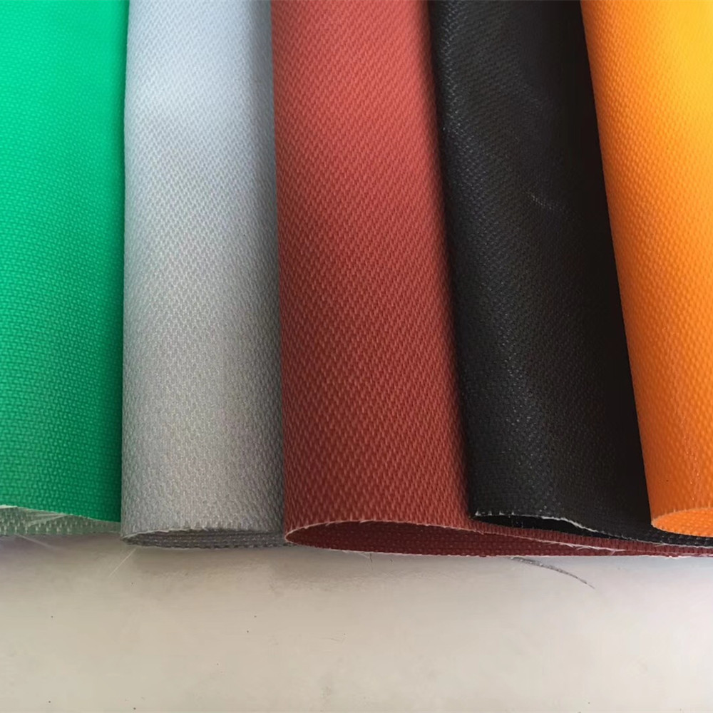 Silicone Coated Fiberglass Welding Blanket Roll