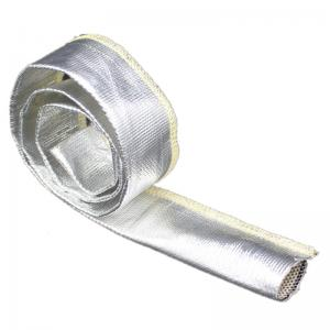 Aluminized Heat Sleeve