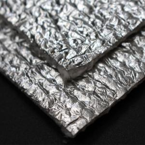 Aluminum Foil Ceramic Fabric