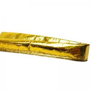 Heat Sheath Gold