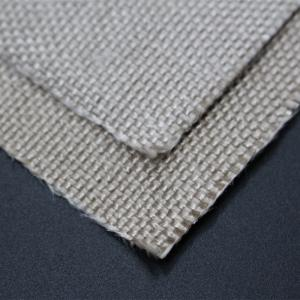 Heat Cleaned Fiberglass Fabric