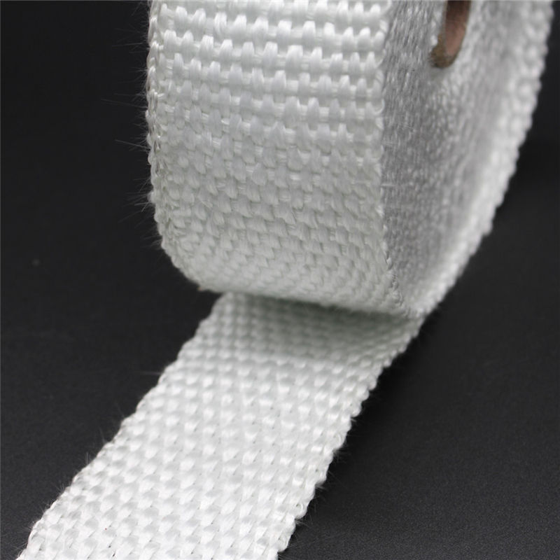 High Temperature Woven Fiberglass Tape